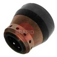9-6016 Thermal Dynamics Shield Cup Standoff - Std. for PCH/M-70