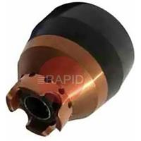 9-6046 Thermal Dynamics Shield Cup - Crown PCH/M-140