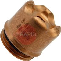 9-8235 SHIELD CAP, DRAG 50-60A