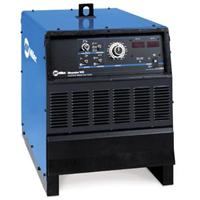 907360WP Miller Dimension 562 Water Cooled Mig Welder Package, 380/400/440 VAC, 3 phase