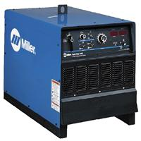 907362 Miller Gold Star 402 Arc Welder. 380/400/440 V, 3 - Phase, 50/60 Hz