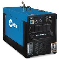 907530 Miller Big Blue 350 PipePro Diesel Engine Driven Welder