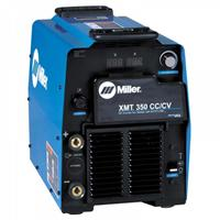 907556002 Miller XMT 350, CC/CV Multiprocess Welder, light, without aux power, 208-575 VAC, 3 Phase