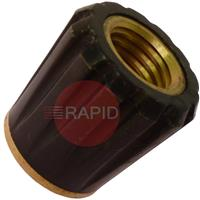 94-168-022 1/4 COLLET NUT ASSEMBLY
