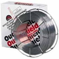 941807 Lincoln Electric OUTERSHIELD MC-710-H Gas-shielded Flux Cored Wires 2.4mm Diameter 25.0 Kg Reel, E70C-6M H4