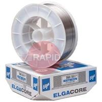 95552112 Elga MXX 100 1.20mm Dia Cored Wire, 5kg spool (pack of 4)  E70C-6M/-6C