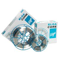 95671014 Elgacore MXA 100XP 1.40mm dia Cored Wire, 15kg Spool, E70C-6M