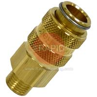 9568903 KEMPPI FEMALE SNAP CONNECTOR