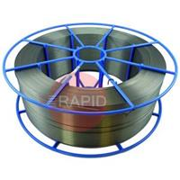 95731012 Elga Cromacore DW 309MoL 1.20mm Dia Stainless Flux Cored Wire, 15kg Spool, E309LMoT0-4/-1