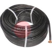 A2F095C050 95mm WELDING CABLE RUBBER COATED COPPER (PER 50M COIL) H01N2-D