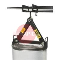 AD1329-10 Lincoln Drum Lifter