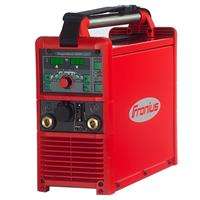 AFD-MW2200G Fronius MagicWave 2200 Job AC/DC Tig Welder Package with TTG2200A 4m Torch & Earth, 230v