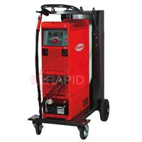 AFD-MW4000W Fronius MagicWave 4000 Job Water Cooled Tig Welder Package with TTW4000A Torch, 400v 3ph