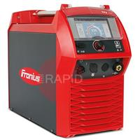 AFD-TPSI400G Fronius TPS 400i Push Mig Package with 3,5m MTG 400i Torch, 400v 3ph