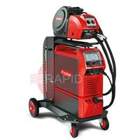 AFD-TPSI400W Fronius TPS 400i Push Water Cooled Mig Package with 3.5m MTW 400i Torch, 400v 3ph