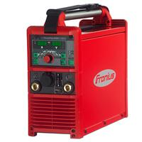 AFD-TT2200G Fronius TransTig 2200 Job Tig Welder Package with TTG2200A Torch & Earth, 230v