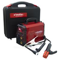 B18256-1-TP Lincoln Bester 155-ND Inverter Arc Welder Suitcase Package, with TIG Torch & Accessory Kit - 230v