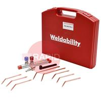 BBLWKITWLD Weldability LW Welding Only Kit
