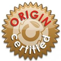 CERTO Certificate Of Origin. Chamber of Commerce Certified.