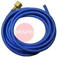 CK-212WHSF CK 3.8m (12 1/2ft) Superflex Water Hose, BSP Fitting