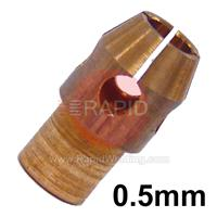 CK-6C20 0.5mm CK Reverse Collet 2 Series