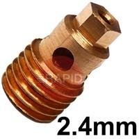 CK-8CB332 CK Collet Body for 2.4mm (3/32