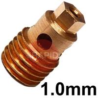 CK-8CB40 CK Collet Body for 1.0mm (.040