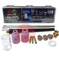 CK-AK4GS CK 4 Series Complete Gas Saver Kit For CK9, CK20, CK100, FL130, CK200, CK230, FL230 (See Chart For Contents)