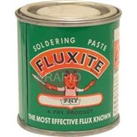 CTL8756023 FRYS FLUXITE PASTE, 450g Tin