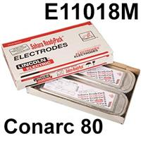 Conarc-80-SRP Lincoln Electric Conarc 80 Vacuum Sealed SRP Pack, E11018M-H4