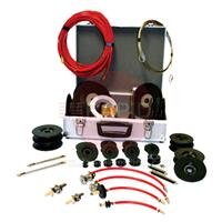 DSK16-X Double Seal Purge System Kit