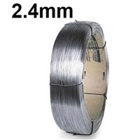 ED013869 Lincoln Electric Innershield NR-211-MP Self-shielded Flux Cored Wire 2.4mm Diameter 22.7 Kg Reel