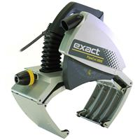 EPS360 Exact PipeCut 360E System, Universal Pipe Cutter, 75 - 360mm