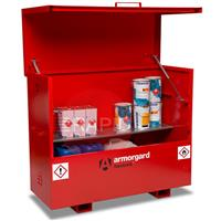 FBC5 Flambank Hazardous Storage Chest 1585x675x1275
