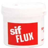 FO070050 SIFSILCOPPER Brazing Flux 500g Jar