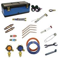FUTKITTYPE23-OP Type 2/3/4 Welding and Cutting Kit, Oxygen / Propane