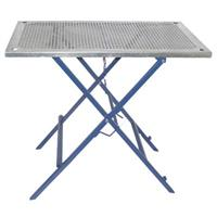 FUTMTABLE2 Futuris Portable Folding Welding Table 180kg Capacity