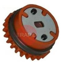 FU_DRIVE Kemppi Drive Roll For FU & Lisa Wire Feeders