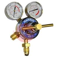 H1110 Harris Oxygen H25 HIGH Flow Regulator 15.0 bar, 1/2