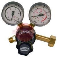 H1156 Carbon Dioxide 30 lpm 901 Single Stage Two Gauge Regulator (300 Bar), W21,8x14/1