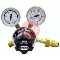H1403 Harris 996 Two Stage Side Entry Argon Regulator 30lpm