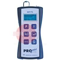 HPP5 Handy Purge Pro 5 Weld Purging Monitor 5ppm