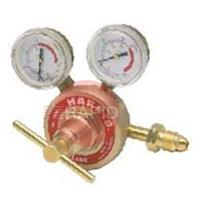 Harris996HPH Harris Hydrogen 996 High Purity/Laser Gas Stainless Diaphragm Regulator 5/8
