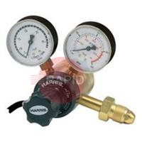HarrisHTARCO Harris Argon / CO2 Heated Shielding Gas Regulator 30l/min, 5/8