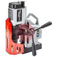 JM201110V Jancy Slugger JM201 110V Magnetic Broach Drill