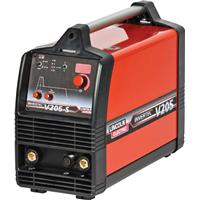 K12019-1 Lincoln Invertec V 205 S 2V Inverter Stick Welder 240V / 415V Dual Voltage