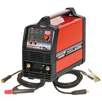 K12019-1P Lincoln Invertec V205 S - 2V Ready to Weld Package 240V / 415V Dual Voltage
