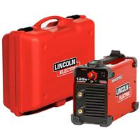 K12033-1-P Lincoln Electric Invertec 135 S - Suitcase Package 230v