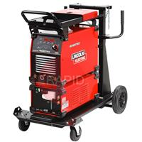 K12043-1WP Lincoln Invertec 400TPX DC TIG Welder Ready To Weld Water Cooled Package - 400v, 3ph