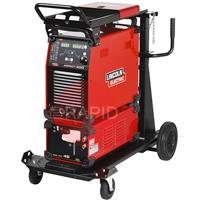 K12058-1WP Lincoln Aspect 300 AC/DC Inverter TIG Welder Ready To Weld Water Cooled Package - 230v / 400v, 3ph